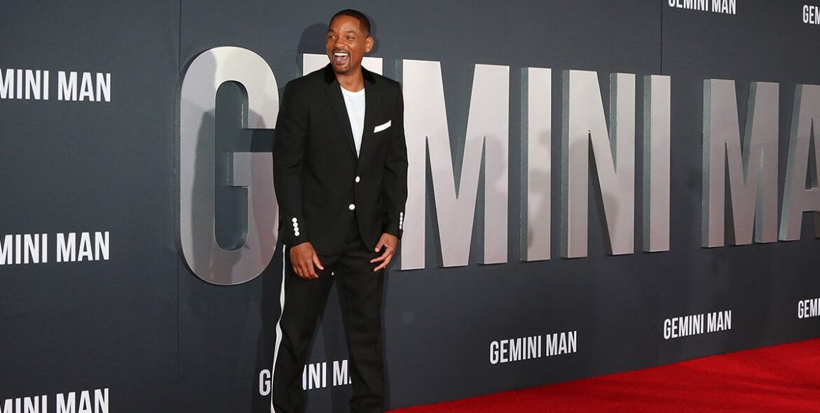 """""""Gemini"""" Premiere at The TCL Chinese Theater IMAX, 2019 in Los Angeles, CA"""