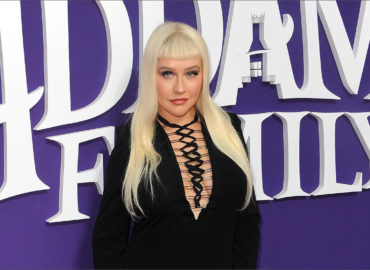 "Premiere of ""The Addams Family"" held at the Century City AMC, Los Angeles, USA, 2019 year"