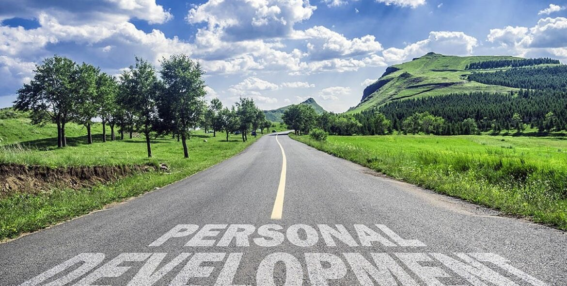 What Is a Personal Development Goal?