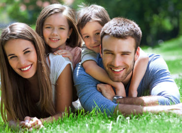 What Are The 10 Qualities of Family Strength?