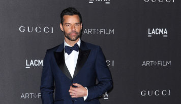 LACMA Art Plus Film Gala Presented By Gucci Held at The LACMA in Los Angeles, USA, 2019