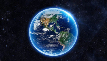 When and Who Discovered Planet Earth?