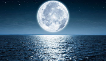 Do We Always See The Same Side of The Moon?