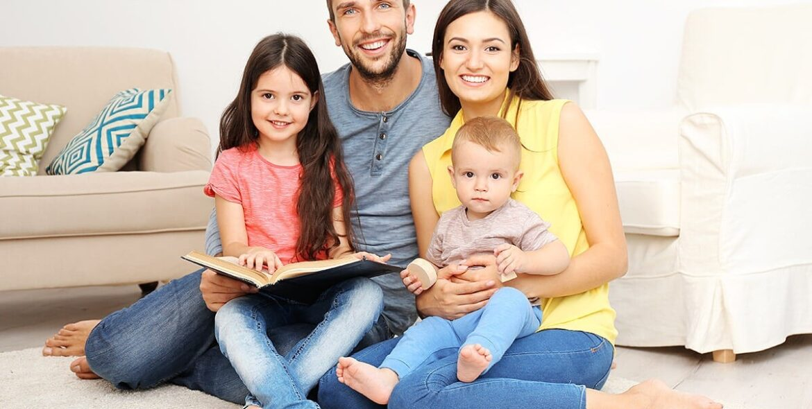 Do You Think Family Is Important? Key Points.