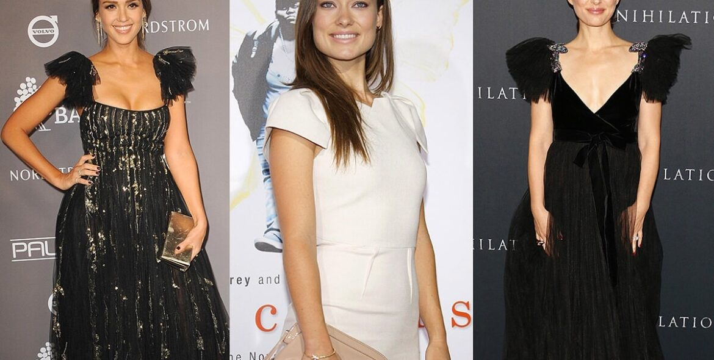 Top 10 Popular Star Brunettes. Interesting Photos of Women.