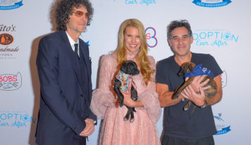 Animal League America's 2019 Annual Gala, New York, USA