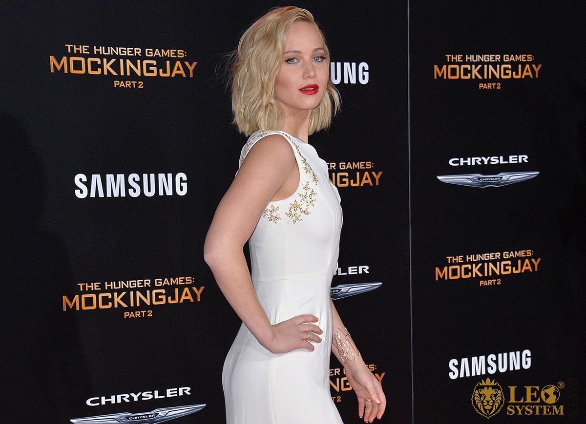 Image Jennifer Lawrence