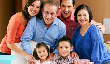 Why Don't Parents Understand their Children?