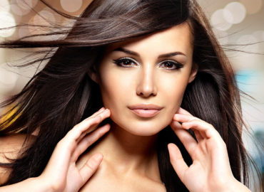 How to Make Your Hair Shiny and Silky?