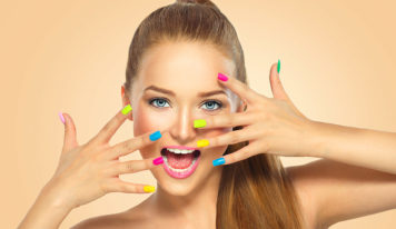 Modern Trends in Manicure 2020-2021