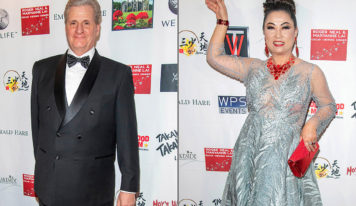 5th Annual Roger Neal & Maryanne Lai Oscar Viewing Dinner, Hollywood, Los Angeles