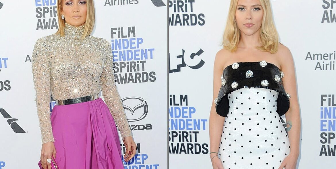 35th Annual Film Independent Spirit Awards, Santa Monica, Los Angeles, California