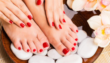 How to Make a Beautiful Pedicure at Home?