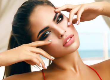 What are the Different Types of Makeup?