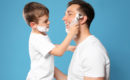 Psychology of the Relationship Between Father and Son