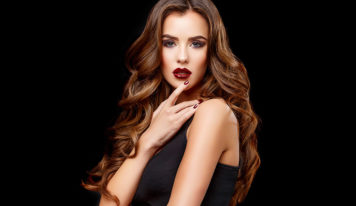 Features of Glamorous Makeup