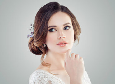 Wedding Makeup for the Bride
