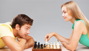 Is There a Friendship Between a Man and a Woman?