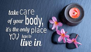 Proper Body Skin Care Before Bed