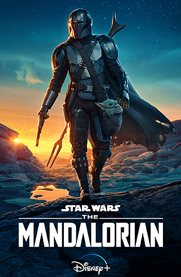 Star Wars The Mandalorian Season 2