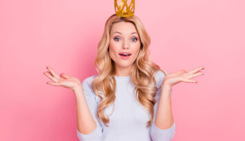 What Makes a Woman a Queen?